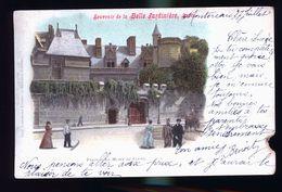 PARIS BELLE JARDINIERE - Cafés, Hôtels, Restaurants