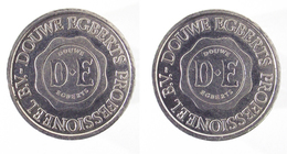 00088 GETTONE JETON TOKEN VENDING BEVERAGE DISPENSER MACHINE DOUWE EGBERTS PROFESSIONEEL B.V. - Unclassified