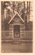 Beauraing - Chapelle De N D. De Pitié - Beauraing