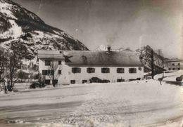 CPSM La Salle Les Alpes Centre UNCM De Villeneuve - Sonstige Gemeinden