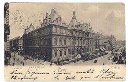 Lyon , La Bourse  - --- - - Cours-la-Ville