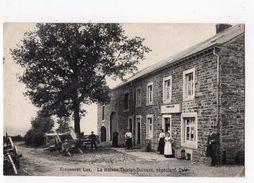 6 - FREYENEUX  -  La Maison THIRION - DELVAUX, Négociant - Café - Manhay