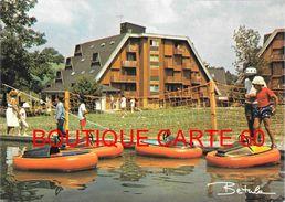 04- STATION DU COL SAINT JEAN L'ETE- JEUX POUR ENFANTS -ENVIRONS DE SEYNE LES ALPES - Francia