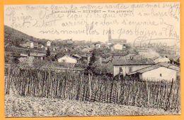 01 BEYNOST Voyagée 1915 Carte N° 47738 - France
