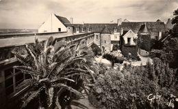 Finistère - ROSCOFF - La Station Biologique - Cpsm De 1961 En Très Bon état - 2 Scans - Roscoff
