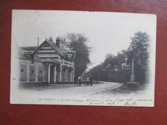 CPA 78 LE PERRAY LA CROIX SAINT JACQUES - Le Perray En Yvelines