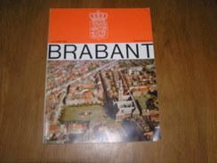 BRABANT Revue N° 5 1982 Régionalisme Brabant Wallon Bourgmestres Bruxelles Presbytères Sainte Marie Geest Remy Geest - Belgique