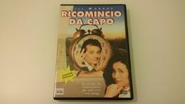 DVD-RICOMINCIO DA CAPO Bill Murray RARO Fuori Catalogo - Commedia