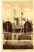 PARIS EXPOSITION INTERNATIONALE 1937   PAVILLON DE LA NORVEGE - Expositions