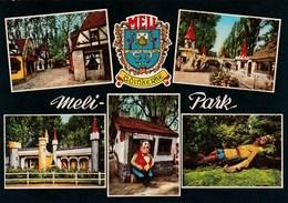 DE PANNE / ADINKERKE / DE MELI /  MELIPARK / PLOPSALAND - De Panne
