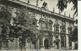 Granada - Palacio De La Chancillaria - 2 Scans - Granada
