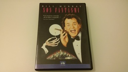 DVD-SOS FANTASMI Bill Murray RARO Fuori Catalogo - Commedia