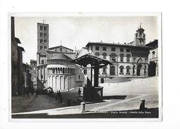 AREZZO - Piazza Grande, Abside Della Piève -   - L 1 - Arezzo
