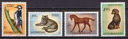 Luxembourg MNH Set - Postzegels