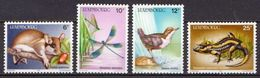 Luxembourg MNH Set - Stamps