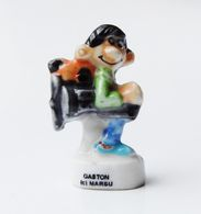 Fève Gaston Lagaffe Marsu - CJ - Geluksbrengers