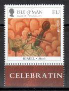 Insel Man / Isle Of Man / Ile De Man 2014 EUROPA ** - 2014