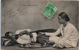ASIE -- VIËT NAM --  Fumeur D'Opium - Vietnam