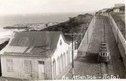 Av. Atlantica - Natal