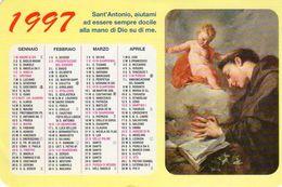"""1997 -Padova-"""" Il Santo """" Rivista Mensile - - Calendarios"""