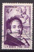 Monaco Used Stamp - Gebraucht