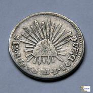 México - Guanajuato - 1 Real - 1830 - México