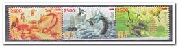 Indonesië 2012, Postfris MNH, Year Of The Dragon - Indonesië