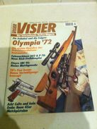 Weapons German Magazine Visier - Loisirs & Collections