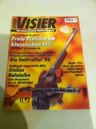 Weapons German Magazine Visier - Hobbies & Collections