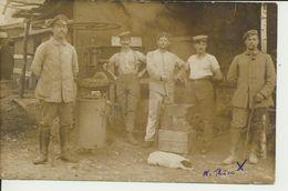 AK Feldschmiede - Guerre 1914-18