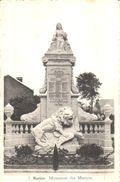 Herve - Battice - Monument Des Martyrs - Herve