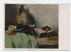 PAINTING - AK 310440 Ludwig Plätzöder - Stilleben - Malerei & Gemälde