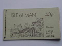 Stamps 40p : 4 At 1/2p / 8 At 3p  / 4 At 3 1/2p ( Zie Foto ) NEW - ISLE Of MAN ! - Man (Ile De)