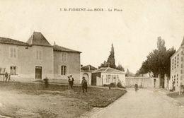 Saint Florent Des Bois La Place - Saint Florent Des Bois
