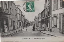 LA LOUPE  Rue Du Gros Chêne (2) - La Loupe
