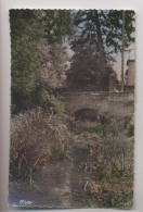 AMILLIS (77 - Seine Et Marne) - Le Pont Des Grés - Propriété Des Dominicaines - France