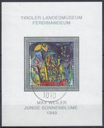 AUSTRIA 2004 Nº HB-31 USADO - Blocs & Hojas