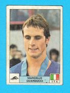 PANINI OLYMPIC GAMES MONTREAL '76. N 245 MARCELLO GUARDUCCI Italy Italia Swimming Juex Olympiques 1976 *Yugoslav Edition - Swimming