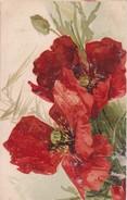 FLORES FLOWERS FLEURES. RAPHAEL TUCK & SONS.-TBE-BLEUP - Bloemen