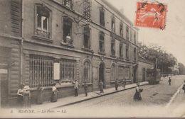 Roanne - La Poste - Roanne