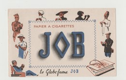 BUVARD JOB PAPIER A CIGARETTES - Tabac & Cigarettes