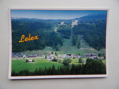01 LELEX Le Village - France