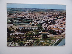 30 SAINT-GILLES Gard Cité D'Art Roman - Saint-Gilles