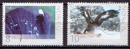 Norway Used Stamps - Stamps