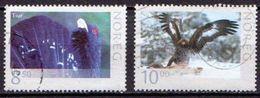 Norway Used Stamps - Postzegels