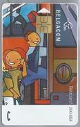 BE.- België. Telecard.- BELGACOM. Child Focus. Europees Centrum Voor Vermiste En Seksueel Uitgebuite Kinderen. GJ 469 - België