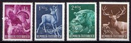 Austria MNH Set - Stamps