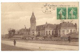 17-7 - La Rochelle - La Nouvelle Gare - La Rochelle