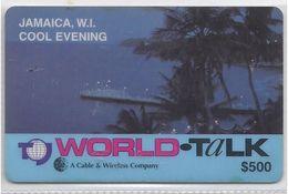 JAMAICA - COOL EVENING - Jamaica
