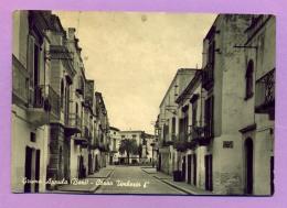 Grumo Appula (Bari) - Corso Umberto I° - Bari